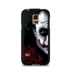 Чехол для Samsung Galaxy S5 mini Джокер