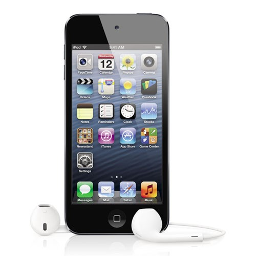 Мультимедиа плеер Apple iPod touch 5 32Gb MD723RP/A