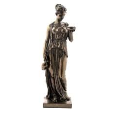 Декоративная фигурка Геба – богиня юности