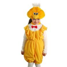 Карнавальный костюм Цыпочка