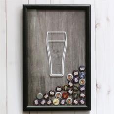 Копилка для крышек Beer Time