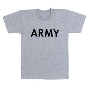 Футболка GREY ARMY