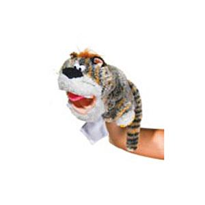 Игрушка-конфетница «Ручной тигр»
