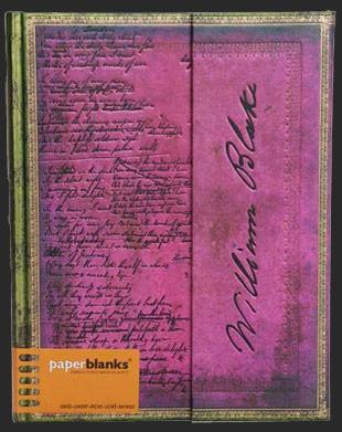 Записная книжка от Paperblanks Уильям Блэйк