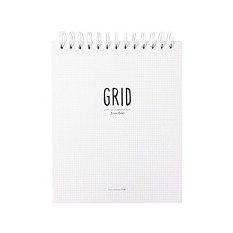 Блокнот Style Grid