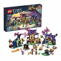 Конструктор Lego Elves Побег из деревни гоблинов