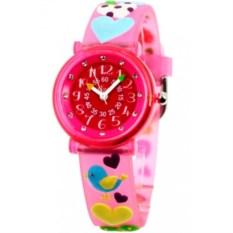 Наручные часы для девочки ZIP Love 601066