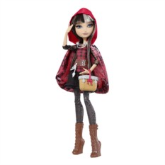 Кукла Mattel Ever After High Чериз Худ