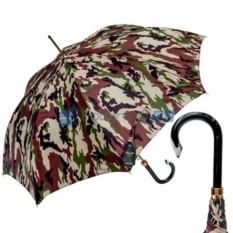 Зонт-трость Pasotti Uno Militari
