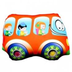 Игрушка-антистресс Автобус