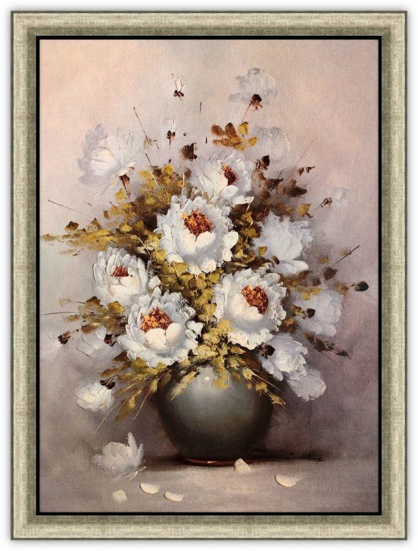Посте Цветы в вазе (Салутинг)