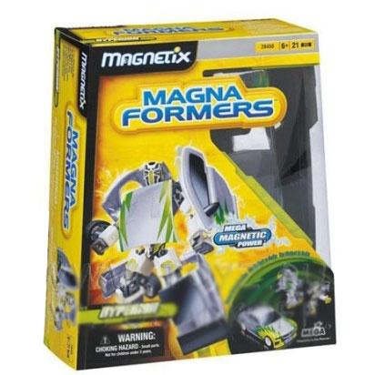 Магнитный конструктор