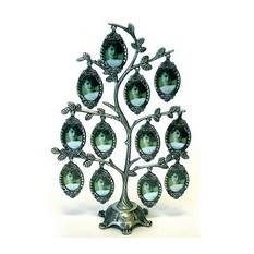 Фоторамка «Фамильное дерево» 12 фото