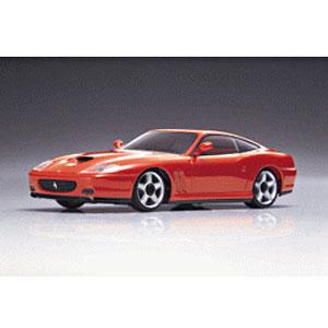 Модель автомобиля Ferrari 575M Maranello