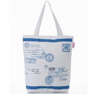 Легкая шоппинг-сумка Почтовый