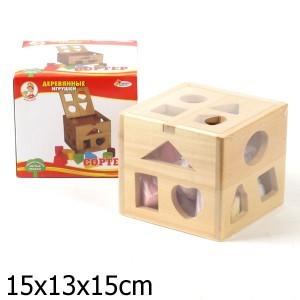 Детская игрушка Куб