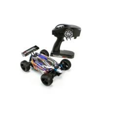 Радиоуправляемая модель с эл. двигателем Mini Buggy 1/18 4wd