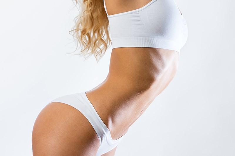 Spa программа Красивое тело