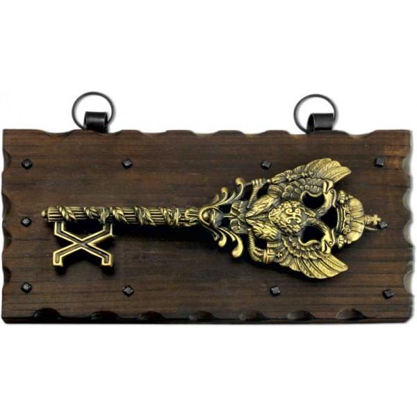 Ключница настенная Герб