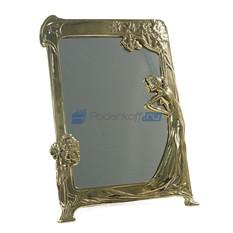 Настольное зеркало Танцовщица