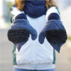Ежовые рукавицы