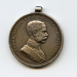 Медаль «Австрия»