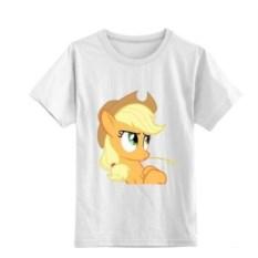 Детская футболка Пони