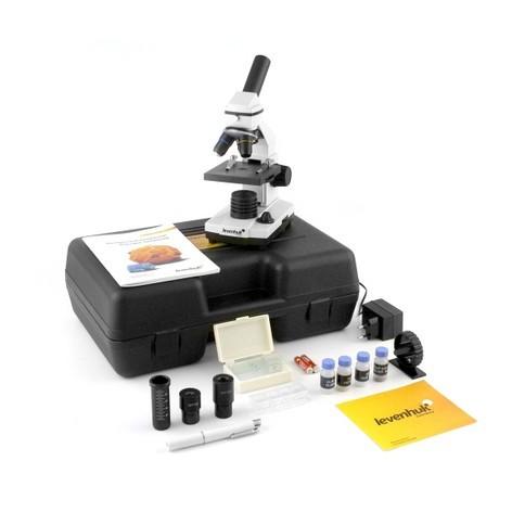 Биологический микроскоп LEVENHUK 50L