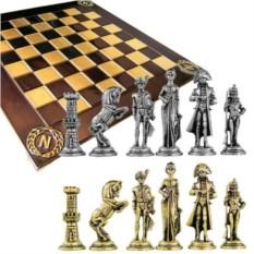 Шахматы Наполеон