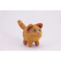 Декоративная игрушка Кот Мурмур 8-й