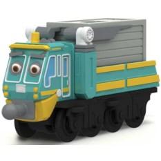 Игрушечный паровозик Chuggington Кормак (LC54131)