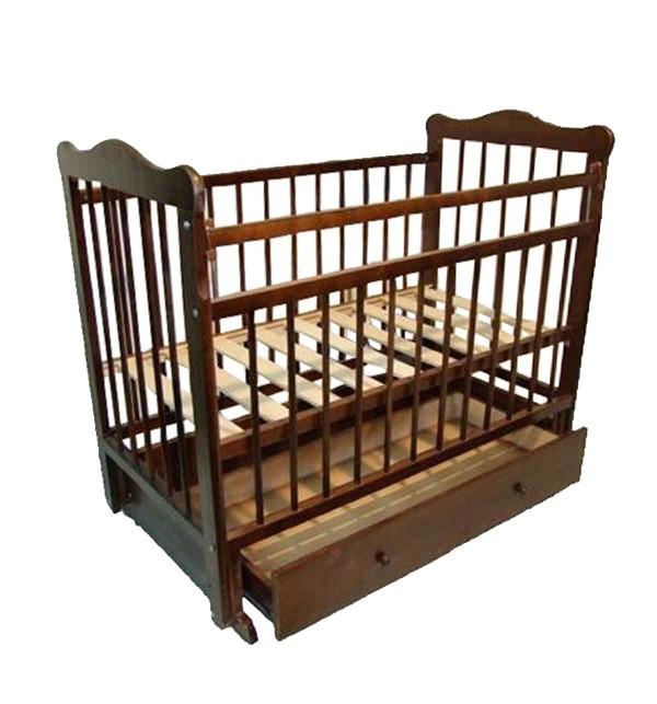Кровать-маятник Любаша