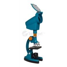 Микроскоп Levenhuk LabZZ М3