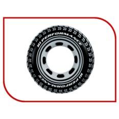 Надувной круг Intex Колесо