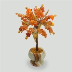 Миниатюрное дерево счастья