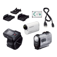 Экшн-камера Sony ActionCam HDR-AS200VR с Wi-Fi и GPS + Пульт