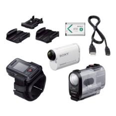 Экшн-камера Sony ActionCam HDR-AS200VR с Wi-Fi и GPS + Пульт
