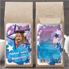 Травяной чай Звезда