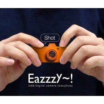 Портативная USB видео-камера EAZZZY 2.0 MPX