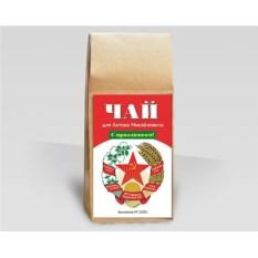 Именной чай «Герб Таджикской ССР»