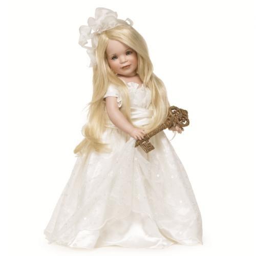 Кукла Key to May Heart