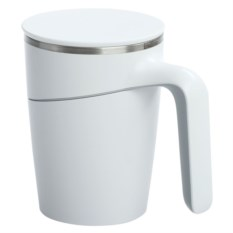 Белая термокружка Fix Mug