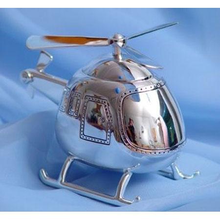 Копилка «Вертолет»