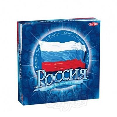 Настольная игра Россия. Что Вы знаете о ней?