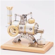 Двигатель Стирлинга HB5 - Power Plant