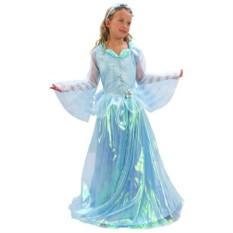 Детский карнавальный костюм принцессы дэлюкс