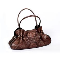 мужские сумки из кожи крокодила.