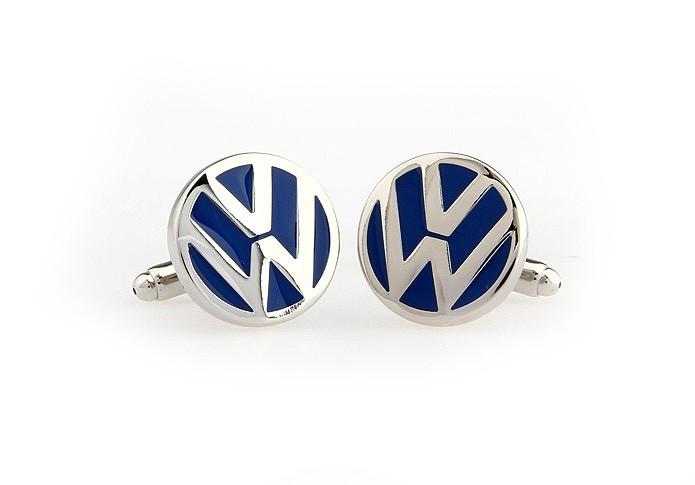 Запонки Volkswagen Design