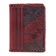 Обложка для паспорта «Родина»