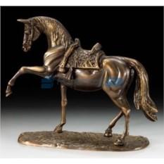 Скульптура Грациозная лошадка